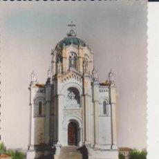 Postales: GUADALAJARA PANTEON DE LA CONDESA DE LA VEGA DEL POZO. Lote 35626259