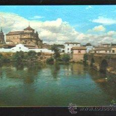 Postales: TARJETA POSTAL DE TALAVERA DE LA REINA - PUENTE ROMANO, IGLESIA SAN PRUDENCIA Y COLEGIATA. 2009.. Lote 35633119