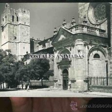 Postales: (A03582) SIGUENZA - CATEDRAL - VISTABELLA Nº6. Lote 35939554