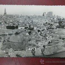 Postales: TOLEDO - VISTA PARCIAL - POSTAL FOTOGRAFICA. Lote 35989799