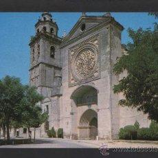 Postales: TALAVERA DE LA REINA *COLEGIATA...* ESCRITA.. Lote 36118823