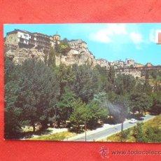 Postales: POSTAL CUENCA S/C CUENCA ANTIGUA P-1395. Lote 36237341