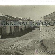 Postales: (PS-30995)POSTAL FOTOGRAFICA DE HINOJOSA-. Lote 36275813