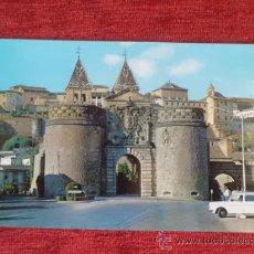 Postales: POSTAL TOLEDO Nº 1.602 PUERTA BISAGRA S/C A-268. Lote 36436209