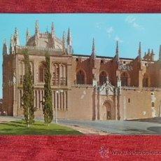 Postales: POSTAL TOLEDO Nº 1454 FACHADA DE SAN JUAN DE LOS REYES S/C A-269. Lote 36436303