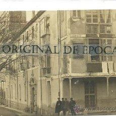 Postales: (PS-31103)POSTAL FOTOGRAFICA DE GUADALAJARA-FUERTE DE SAN FRANCISCO. Lote 36533769