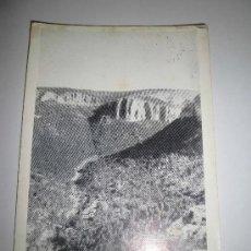 Postales: REAL BALNEARIO DE SOLAN DE CABRAS.VISTA GENERAL DE LA CUENCA DONDE SE HALLA SITUADO EL REAL CIRCULAD. Lote 37061044