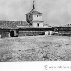 Postales: SANTA CRUZ DE MUDELA. PLAZA DE TOROS. ARTÍSTICA ESPAÑOLA. Lote 37803316