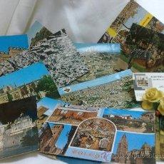 Postales: DÉCADA 60-70. COLECCIÓN DE POSTALES DE TOLEDO.. Lote 37959735