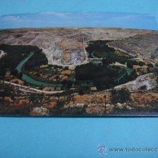 Postales: POSTAL DE 1970. ALCALA DEL JUCAR. ALBACETE. RIO. ESCRITA POR DETRAS. SIN MATASELLOS. Lote 38532260