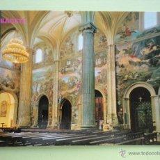 Postales: CATEDRAL DE ALBACETE. ED. PARIS. Lote 39622240