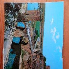 Postales: PUENTE ALCÁNTARA Y CASTILLO SAN FERNANDO. TOLEDO - 1.264 - DIVERSOS AUTORES. Lote 37323964