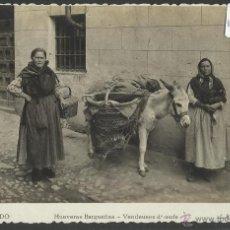 Postales: TOLEDO - 30 - HUEVERAS BARGUEÑAS - ROISIN FOTOGRAFICA - (18952). Lote 137539057