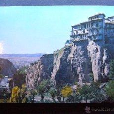 Postales: POSTAL - HOZ DEL HUECAR - CUENCA - GARCIA GARRABELLA Y CIA - SIN ESCRIBIR -. Lote 41290559