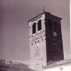 Postales: TOLEDO - TOTANES - IGLESIA DE LA CONCEPCION . Lote 41396336