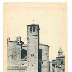 Postales: TOLEDO TORRE ARABE DE LA IGLESIA DE SANTIAGO FOT. LAURENT. SIN CIRCULAR. Lote 41589401