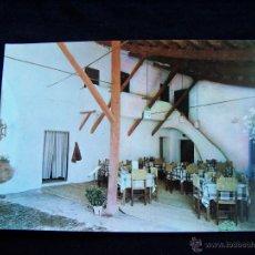 Postales: POSTAL SIN CIRCULAR PUERTO LÁPICE VENTA DEL QUIJOTE HELIOTIPIA ARTÍSTICA ESPAÑOLA Nº2 ZAGUÁN C. REAL. Lote 41712606