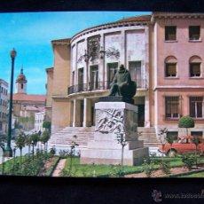 Postales: POSTAL FOTOGRÁFICA SIN CIRCULAR CIUDAD REAL ED GARCÍA GARRABELLA Y CÍA Nº3. Lote 41786496