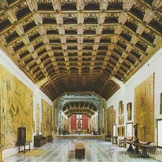 Postales: TOLEDO, MUSEO DE SANTA CRUZ, EDITOR: JULIO DE LA CRUZ Nº 90. Lote 41969226