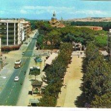 Postales: POSTAL: TALAVERA DE LA REINA (TOLEDO). Lote 42090629
