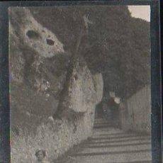 Postales: TARJETA POSTAL DE FOTOGRAFICA CUENCA. 1948. Lote 42469194