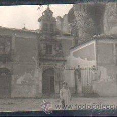 Postales: TARJETA POSTAL DE FOTOGRAFICA CUENCA. 1948. Lote 42469210