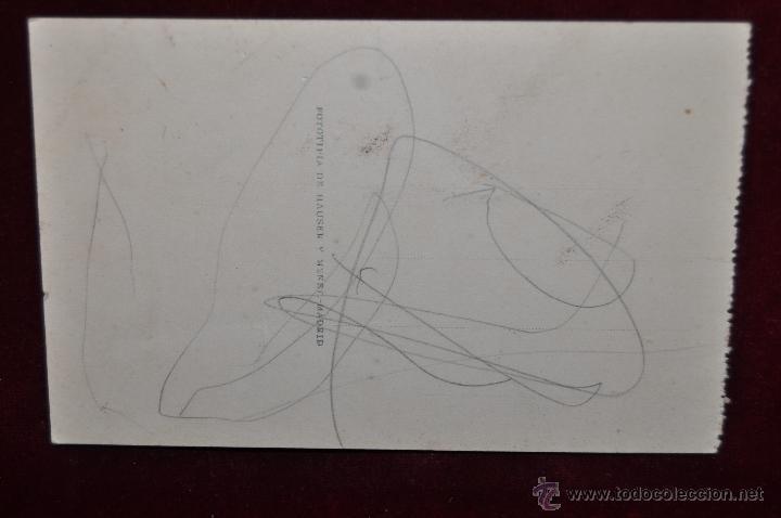Postales: ANTIGUA POSTAL DE TOLEDO. CALLE DE SANTA ISABEL. HAUSER Y MENET. SIN CIRCULAR - Foto 2 - 42927057