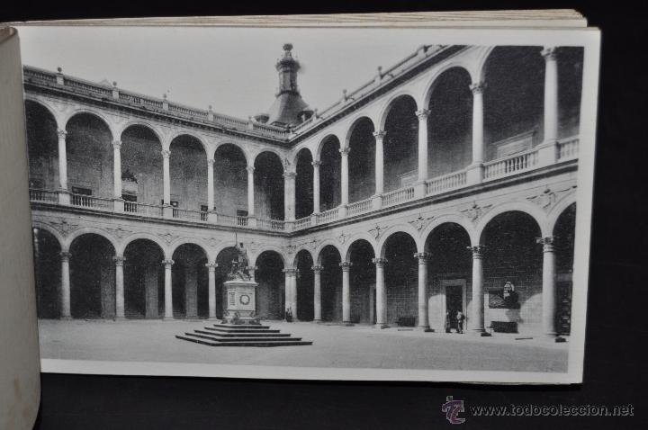Postales: CARNET POSTAL DE TOLEDO. 1ª SERIE. DIFERENTES VISTAS. FOTPIA. HAUSER Y MENET. 20 TARJETAS - Foto 9 - 43741916
