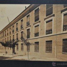 Postales: ANTIGUA POSTAL DE GUADALAJARA. COLEGIO DE HUERFANOS. FOT. L. ROISIN. CIRCULADA. Lote 44232273