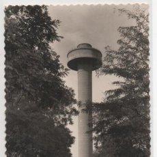 Cartes Postales: ALBACETE Nº 211 .- FIESTA DEL ARBOL .- EDICIONES AISA. Lote 45182571