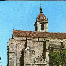 Postales: CIUDAD REAL - 11 CATEDRAL. Lote 45218793
