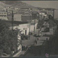 Postales: PUERTOLLANO - AVENIDA DE LOS MARTIRES - . Lote 45280033