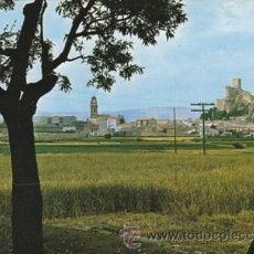 Postales: ALMANSA - VISTA PARCIAL - S/ Nº - ED. FITER - AÑO 1966 - NUEVA -. Lote 45626919