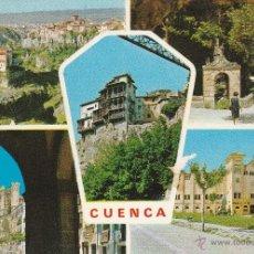 Postales: Nº 16419 POSTAL CUENCA. Lote 46168641