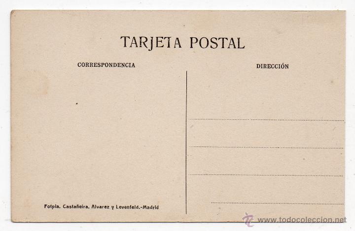 Postales: Toledo. Hospital de Afuera. - Foto 2 - 46284302