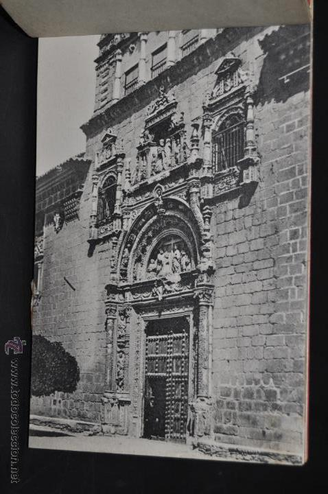 Postales: CARNET POSTAL RECUERDO DE TOLEDO. SERIE II. ED. ABELARDO LINARES. 20 TARJETAS - Foto 6 - 46306812