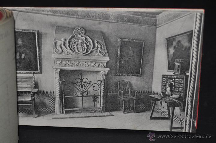 Postales: CARNET POSTAL RECUERDO DE TOLEDO. SERIE II. ED. ABELARDO LINARES. 20 TARJETAS - Foto 14 - 46306812