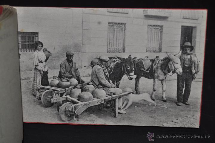 Postales: CARNET POSTAL RECUERDO DE TOLEDO. SERIE II. ED. ABELARDO LINARES. 20 TARJETAS - Foto 18 - 46306812