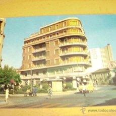 Postales: TALAVERA DE LA REINA ( TOLEDO ) AVD. DEL GENERAL YAGUE. Lote 47182970