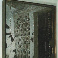 Postais: Nº 22181 POSTAL MUSEO DE ARTE ABSTRACTO ESPAÑOL CASAS COLGADAS CUENCA. Lote 47245081