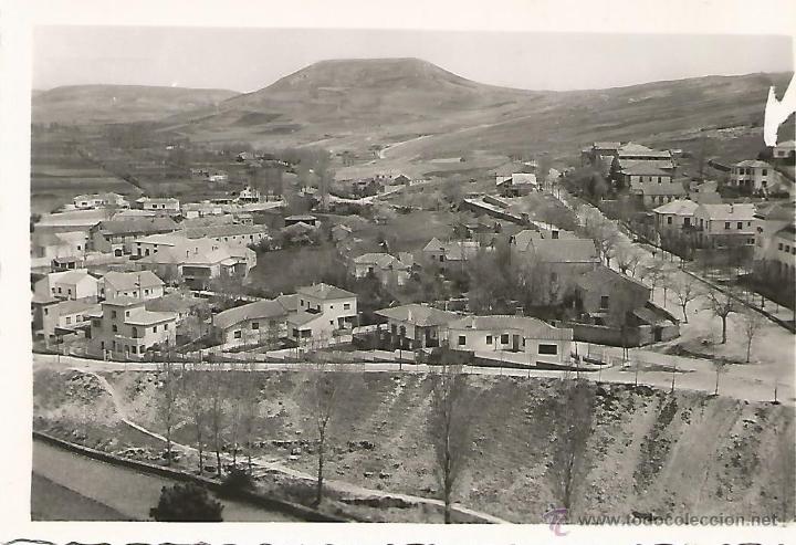 SIGUENZA - BARRIADA DE HOTELES - Nº 70 ED. NIETA DE C. RODRIGO (Postales - España - Castilla la Mancha Moderna (desde 1940))