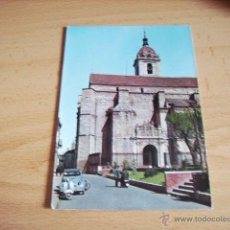 Postales: CIUDAD REAL -- CATEDRAL --. Lote 48638884