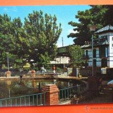 Postales: POSTAL - TOLEDO - TALAVERA DE LA REINA 2011 CASA PALOMAS - ED. ARRIBAS - NO CIRCULADA. Lote 47552323