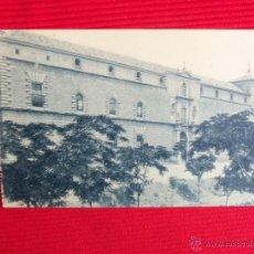 Postales: HOSPITAL DE AFUERA - TOLEDO. Lote 47901135