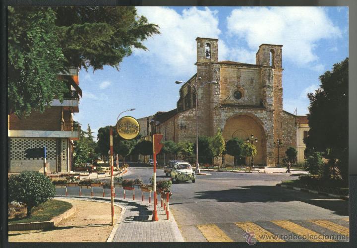 Guadalajara Iglesia De San Gines Sold Through Direct Sale 48284081