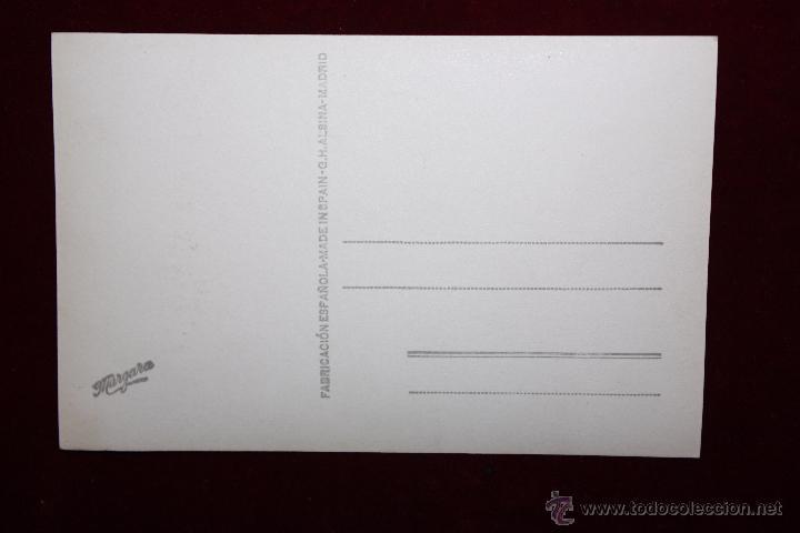 Postales: ANTIGUA FOTO POSTAL DE TOLEDO. CASA DEL GRECO, VISTA PARCIAL. FOTO G.H. ALSINA. SIN CIRCULAR - Foto 2 - 48311180