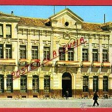 Postales: POSTAL TOMELLOSO, CIUDAD REAL, EXCMO. AYUNTAMIENTO, P97801. Lote 48382437