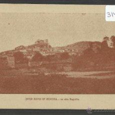 Postales: RUGUILLA - SE ALZA - (31410). Lote 48890806