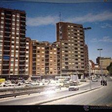 Postales: ANTIGUA POSTAL TALAVERA DE LA REINA - TOLEDO - AVENIDA GENERAL YAGUE - ED ARRIBAS. Lote 50706053