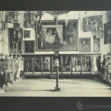 Cartes Postales: POSTAL TOLEDO. ACADEMIA DE INFANTERÍA. MUSEO DE LA INFANTERÍA. . Lote 51593227